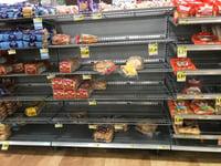 Hurricane Florence-bread